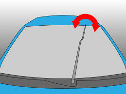 nissan versa windshield wipers 6 ways to remove windshield wipers wikihow