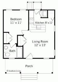 one bedroom one bath house plans small casita floor plans casita home plans home plans to build