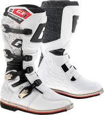 white motocross boots gaerne gx 1 white motocross boots motoary