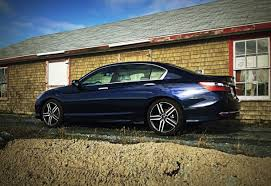 cheap rims honda accord 2016 honda accord touring review by the numbers