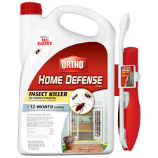 ortho home defense max 1 33 gal perimeter and indoor insect