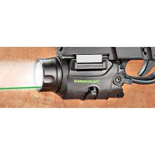 laser and light combo beamshot gb9000 tactical green laser light combo 210109 laser