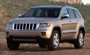 jeep grand cherokee price 2011 jeep grand cherokee review car and driver