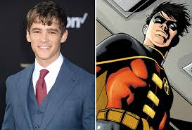 titans u0027 full cast announced u2014 who u0027s playing robin starfire