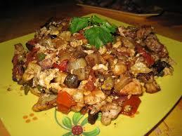 recette de cuisine tunisienne facile et rapide en arabe recettes tunisiennes la cuisine facile de mymy