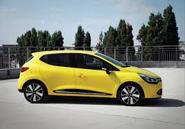 renault lease scheme renault clio hatchback 2012 features equipment and