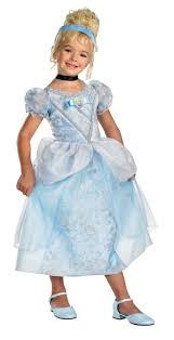 Cinderella Halloween Costume Kids Princess Costume Shop Dress