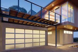 Overhead Door Anchorage Aluminum Garage Doors