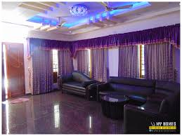 home interior designers in thrissur modern style homes kerala living room interior designs photos