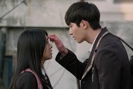 film cinta anak sekolah 7 drama korea yang bercerita tentang cinta pertama di sekolah yang