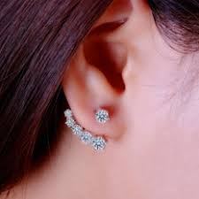 diamond earrings philippines unbranded philippines unbranded womens stud earrings for sale