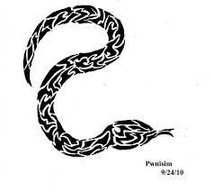 36 tribal snake designs and ideas