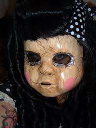 Halloween Baby Doll Costumes 315 Killer Dolls Images Horror Halloween