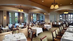 restaurant dining room design austin restaurants omni barton creek resort spa