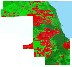 Cook County Map National Presidential Primary County And State Maps 1912 2016