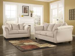 Style Of Sofa With The Exciting Contemporary Style Of The Sweeping Padded Arms