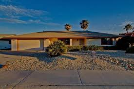 arizona style homes beautiful ranch style home with very inviting desert landscaped yard