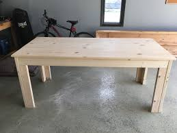 how to build a world map dining room table thinkworth magazine