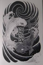 yin yang images designs