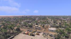 Korengal Valley Map Gos Al Rayak Terrain Armaholic Arma 3 Overpoch The Only Way Is