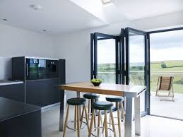 Kitchen Design Cornwall by Looe Project Sapphire Spaces