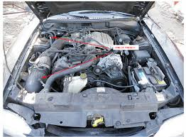 3 8 v6 mustang engine ford mustang 3 8 1998 auto images and specification
