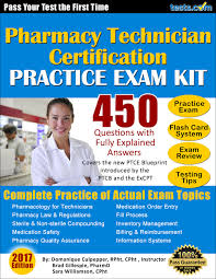 free pharmacy tech practice test pharmacy tech exam ptcb excpt