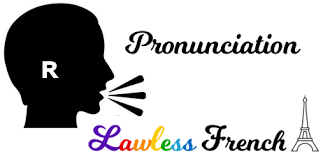 Meme Pronunciation Audio - r french consonant lawless french pronunciation