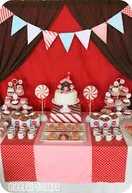 pink gingerbread house tea party pizzazzerie idolza
