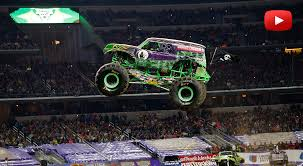 monster trucks video videos monster jam