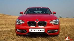 bmw one series india bmw 1 series 2013 2017 price gst rates images mileage