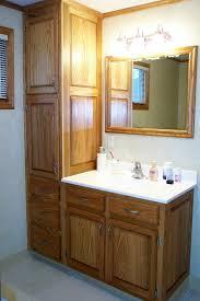 simpli home chelsea white 48 vanity contemporary bathroom cabinets