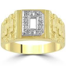 mens gold diamond rings mens diamond rings diamond rings for men avianne co