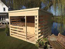 Garden Bar Ideas Garden Shed Bar Ebay
