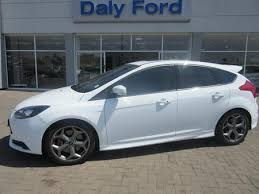 used ford focus st3 used ford focus 2013 cars for sale on auto trader