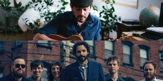 Blind Piolot Win Tickets To Gregory Alan Isakov And Blind Pilot Giveaways