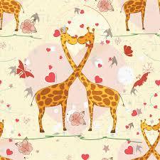 s day giraffe of giraffes s day vector