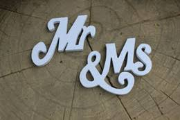 mr and mrs wooden letters online mr and mrs wooden letters for sale