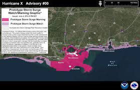New Orleans Radar Map by Plan Now For Hurricane Evacuations Emergency Officials Warn