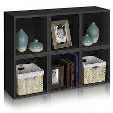 Cubic Bookcase 6 Cube Storage Better Homes And Gardens Cube Storage Shelf Quad