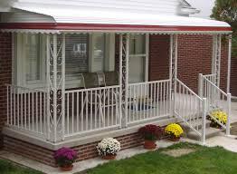 plexiglass deck railing systems deck railing systems and