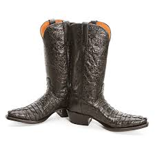 lucchese s boots size 11 bootdaddy s collection with lucchese caiman cowboy boots