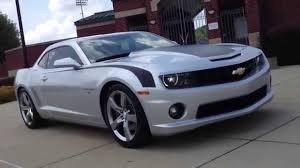 2010 chevy camaro rs for sale 2010 chevrolet camaro 2ss rs 6 2l h o for sale 29885