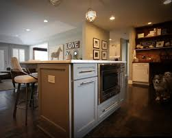 kitchen island in small kitchen designs kitchen design with double wall ovens kitchen island with oven and