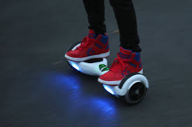 lexus hoverboard being ridden exploding u0027 hoverboard scare sparks mass confiscation in the uk