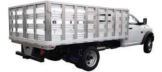 Landscape Truck Beds For Sale Eby Trailers And Truck Bodies Product Categories Truck Bodies