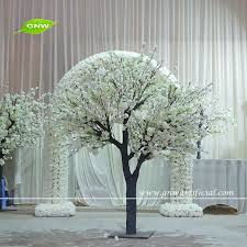 gnw bls047 15ft artificial cherry blossom big tree view flower