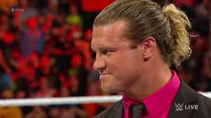 dolph ziggler hairs dolph ziggler talks his role as gatekeeper says it s hard to do