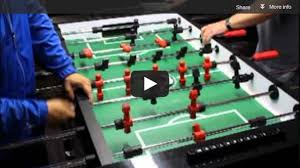 best foosball table brand professional foosball tables by warrior table soccer