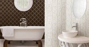 make it modern with wallpaper u2013 brewster home